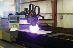 Specialty Fabrication Services
