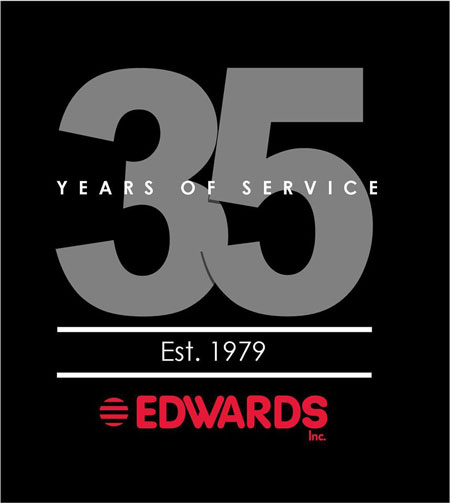 celebrating 35 years of service excellence!